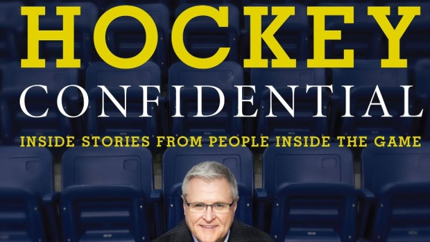 Bob McKenzie Hockey Confidential