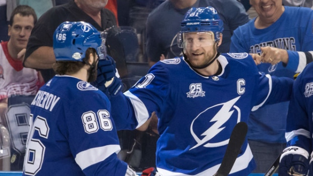 The Power Rankings: Tampa Bay Still The Team To Beat