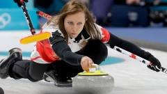 Rachel Homan hammers Japan to move Canada into curling playoff mix article image