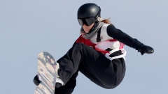 Canada's Laurie Blouin, Spencer O'Brien advance to big air final article image