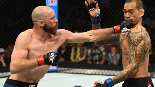 Matches to Make After UFC Fight Night 'Cerrone vs. Medeiros'