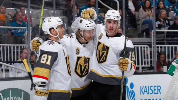 15a7ac7b7e7 Is Las Vegas home to hockey's best line? - TSN.ca