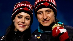 From Vancouver to Pyeongchang, Virtue and Moir made figure skating history Article Image 0