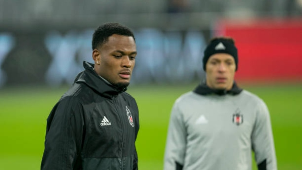 Agent for Besiktas and Canada forward Cyle Larin shoots down Montreal Impact link - TSN.ca