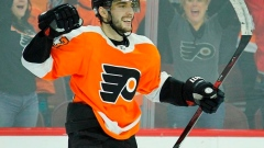 Voracek's 2 late goals rally Flyers past Canadiens in OT Article Image 0