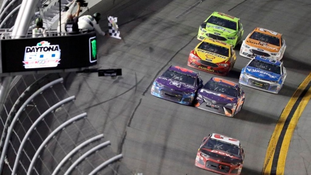 picture regarding Nascar Printable Schedule named NASCAR Monster Electric power Cup Racing upon TSN - TSN.ca