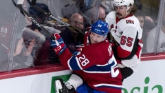Montreal Canadiens deal defenceman Jakub Jerabek to Washington Capitals Article Image 0