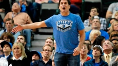 Mavs owner Mark Cuban fined $600,000 for tanking comments Article Image 0