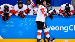 Canada loses women's Olympic hockey final 3-2 in shootout to Americans Article Image 0