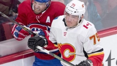 Canadiens defenceman Shea Weber out for rest of season, will require surgery Article Image 0