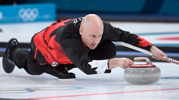 2018-19 Curling Broadcast Schedule - TSN ca