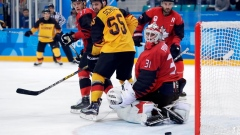 Woe, Canada: Germany ousts Canada 4-3 Article Image 0