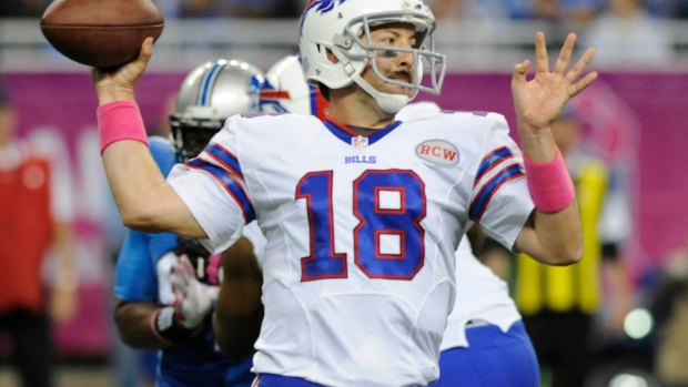 515bdeea807 Bills QB Orton informs team of his intention to retire after 10 seasons -  TSN.ca