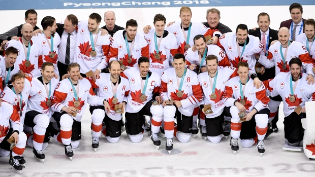 Canada's tenacious journey capped off with bronze medal