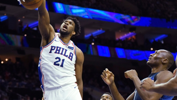 Embiid leads Sixers to 7th straight win over Magic - TSN.ca f2b20a4ef