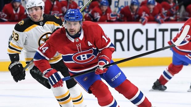 Leafs add centre depth in Plekanec deal - TSN.ca 5ad38c5a1