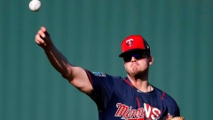 Adding Addison: Signing Reed gives Twins big bullpen boost Article Image 0
