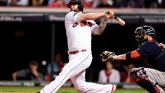Indians, Mike Napoli agree to minor league contract Article Image 0