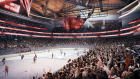NHL in Seattle - Artist's rendering