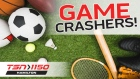 1150 2018 Game Crashers Graphic