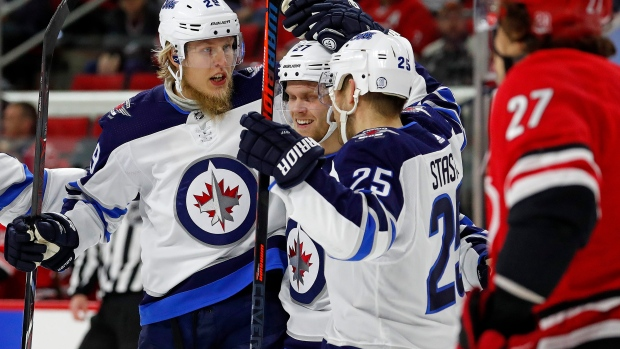 Statistically Speaking  Laine has rare shooting talent - TSN.ca 42ba4d46c