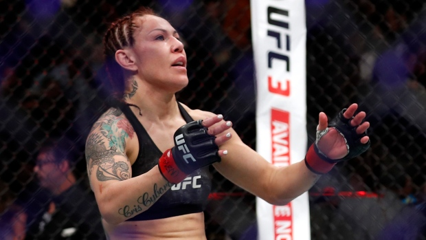 Former UFC champion Cris Cyborg signs multi-fight deal with Bellator