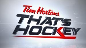 Tim Hortons, TSN announce partnership for That's Hockey