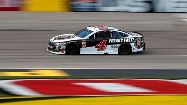 NASCAR Announces Las Vegas Motor Speedway Penalties Featured