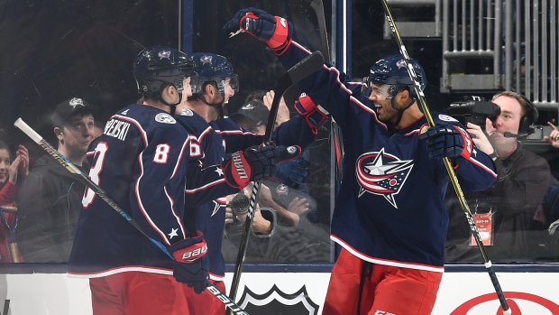 Seth-jones-and-columbus-blue-jackets-celebrate