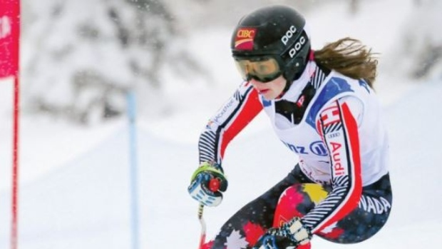 Mollie Jepsen Wins Canada S First Medal At Paralympic