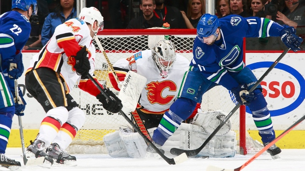 Yost Rest Makes A Major Difference In Nhl Performance Tsn Ca