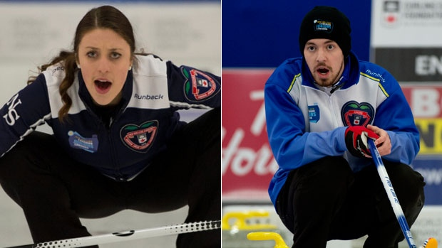 Canada's Jones advances to final in World Junior Curling