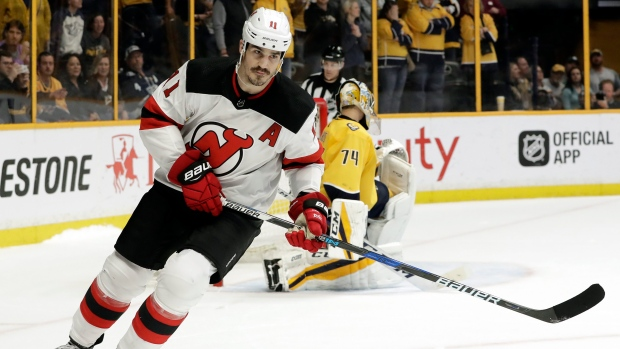 Devils  Boyle says cancer is in remission - TSN.ca 9a0baf9ee