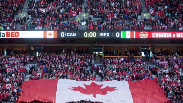 North American 2026 World Cup bid has 23 candidate cities including 3 in Canada Article Image 0
