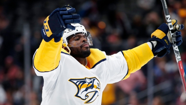 After quiet Friday, could Leafs be pursuing Preds' Subban? - TSN.ca
