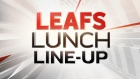 TSN 1050 Leafs Lunch Line-up
