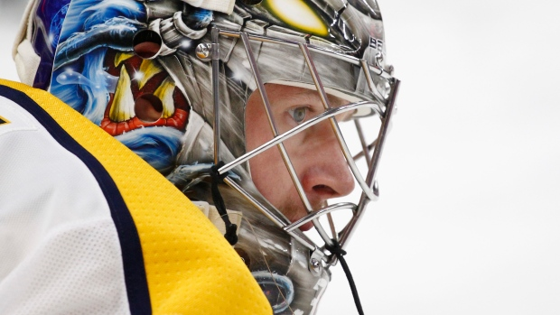 Pekka-rinne