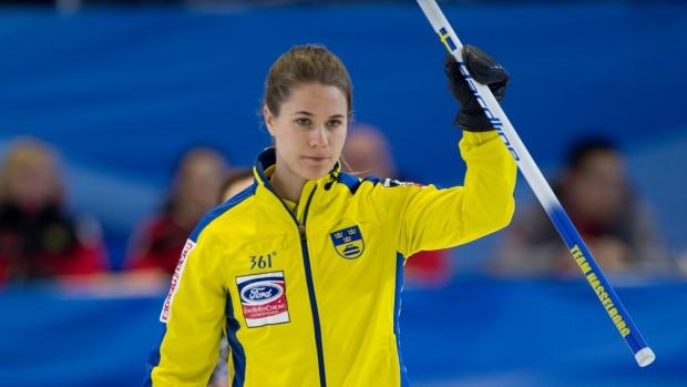 World Curling Rankings