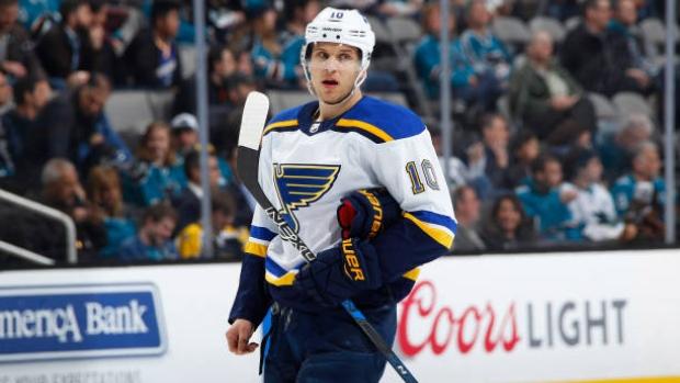 Schenn doesn't expect suspension for hit - TSN.ca