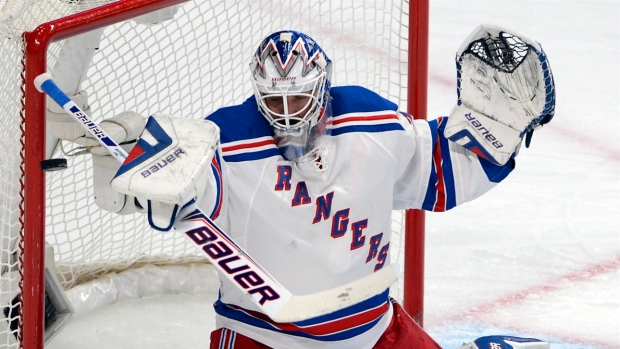 Thumbs Up To Lundqvist Down To Change Tsn Ca
