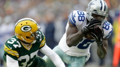 The controversial Dez Bryant non-catch