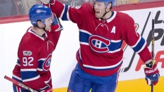 Canadiens defenceman Shea Weber confirms season-ending injury came first game Article Image 0