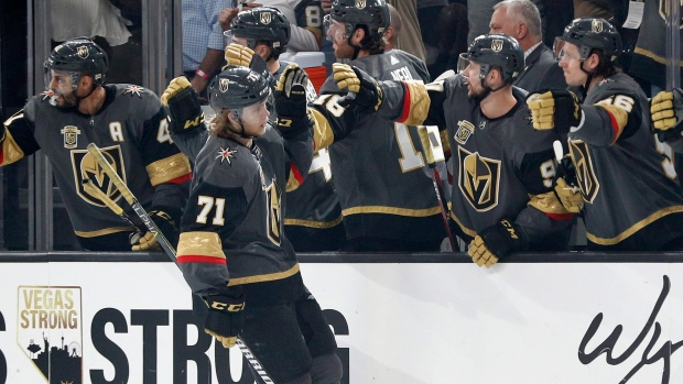 9802dd0536d William Karlsson. William Karlsson , The Canadian Press. The Vegas Golden  Knights have signed forward ...