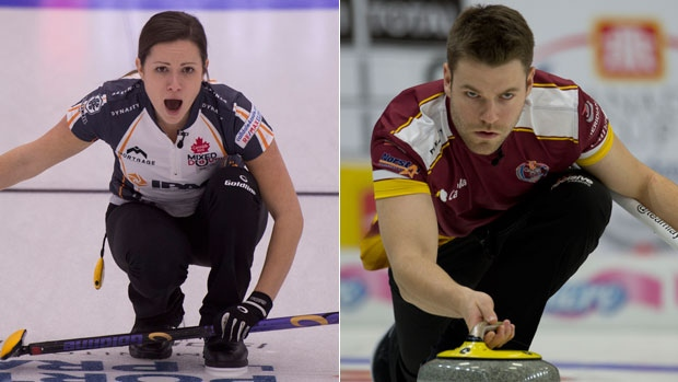 World Mixed Doubles Curling Championship on TSN - TSN ca