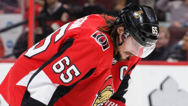 low priced ddc1b 7e932 The significance of Karlsson picking up that puck - TSN.ca