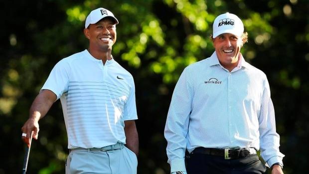Tiger's future, Olympic competition headline new golf season - TSN.ca