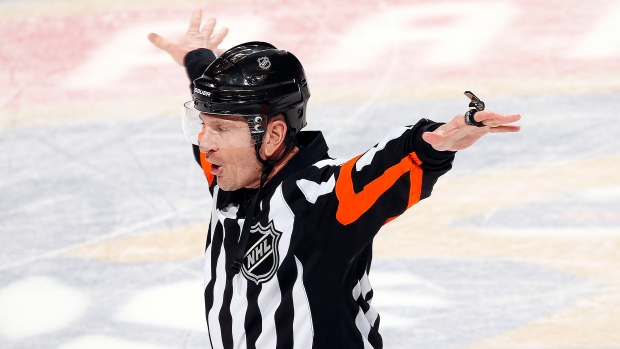 Survey Delay Of Game Goalie Interference Top Worst Rules For