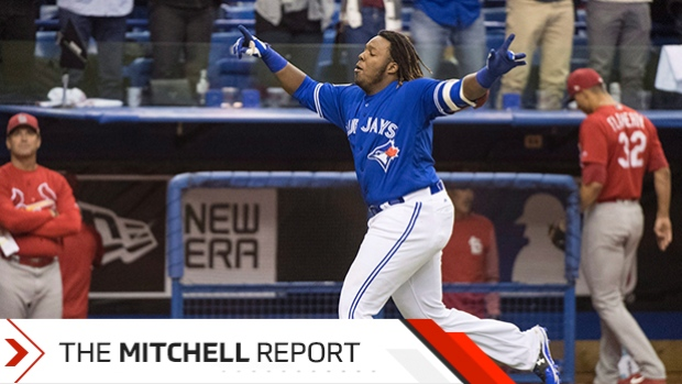 Baseball America Top 100 Prospects 2020.Future Watch A Look At The Top 20 Blue Jays Prospects Tsn Ca