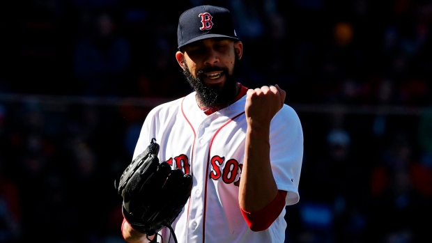 David Price (hand) expects to start for Red Sox on Saturday