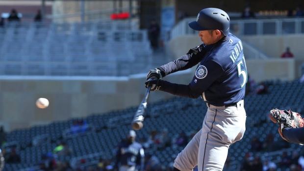 Baseball Ichiro Suzuki Statistics
